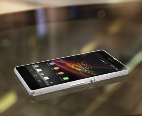 SONY обновит до Android 6.0 Marshmallow даже оригинальный Xperia Z