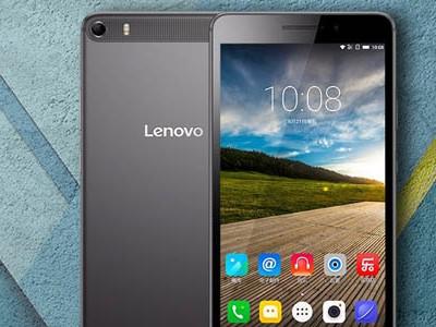 Lenovo Phab Plus получил огромный 6.8 дюймовый дисплей