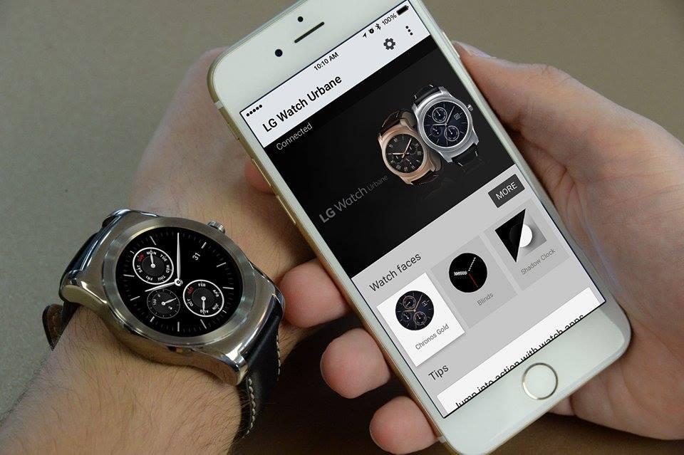 Лучшие умные smartwatch для ios, совместимые с apple девайсами.