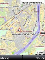 Мобильные Яндекс.Карты 3.82.3204 beta