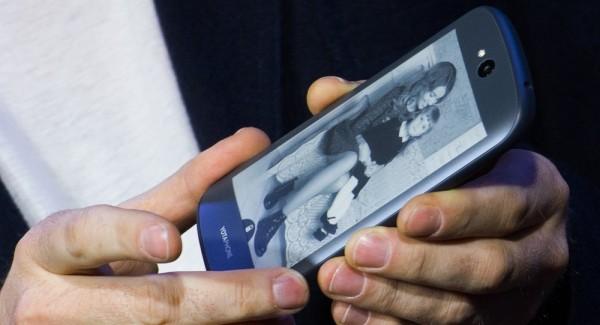 Экран длянового YotaPhone создаст китайская компания OED Technologies
