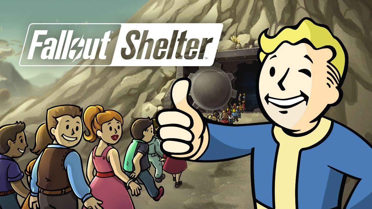 Fallout 2 Русская