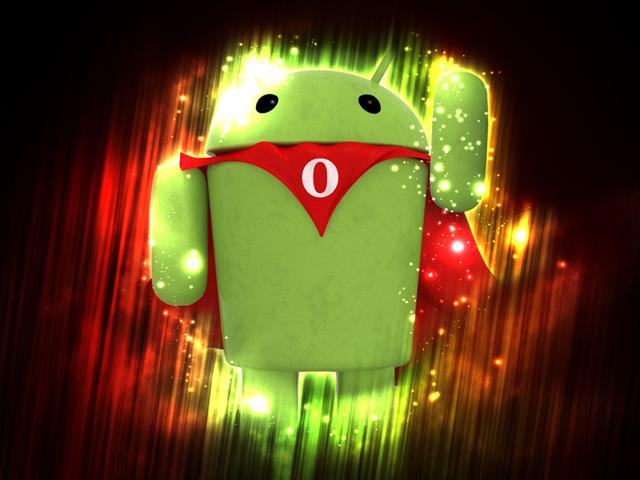 Opera Для Android - фото 10