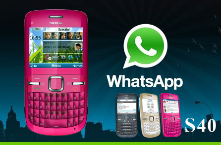 скачать бесплатно Whatsapp для Nokia - фото 4