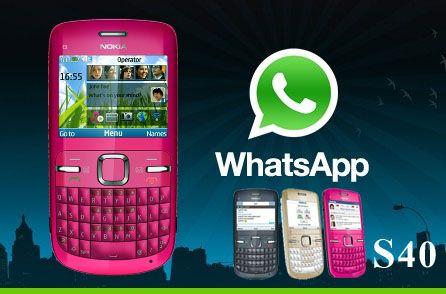 download whatsapp nokia asha 310