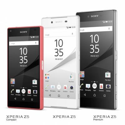 SONY официально отрицает возможность продажи мобильного бизнеса
