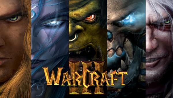 Blizzard планирует переиздать классические StarCraft, WarcraftIII иDiabloII