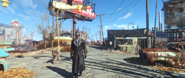 Скачать мод на оружие на fallout 4