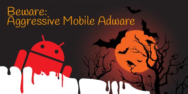На Android обнаружен новый рекламный троян