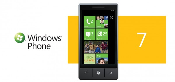 Windows Phone — История платформы
