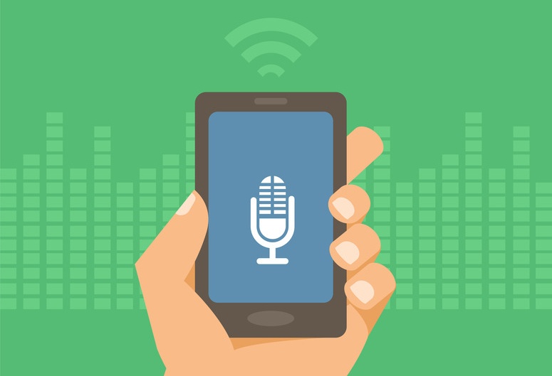 Топ приложений, которые позволяют записывать и обрабатывать голос