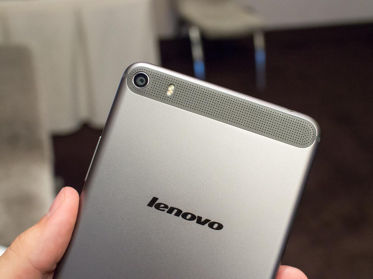 Доступный фаблет Lenovo PHAB теперь можно купить вРоссии
