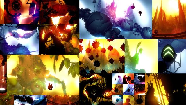 Скачать Игру Badland 2 На Андроид - фото 4
