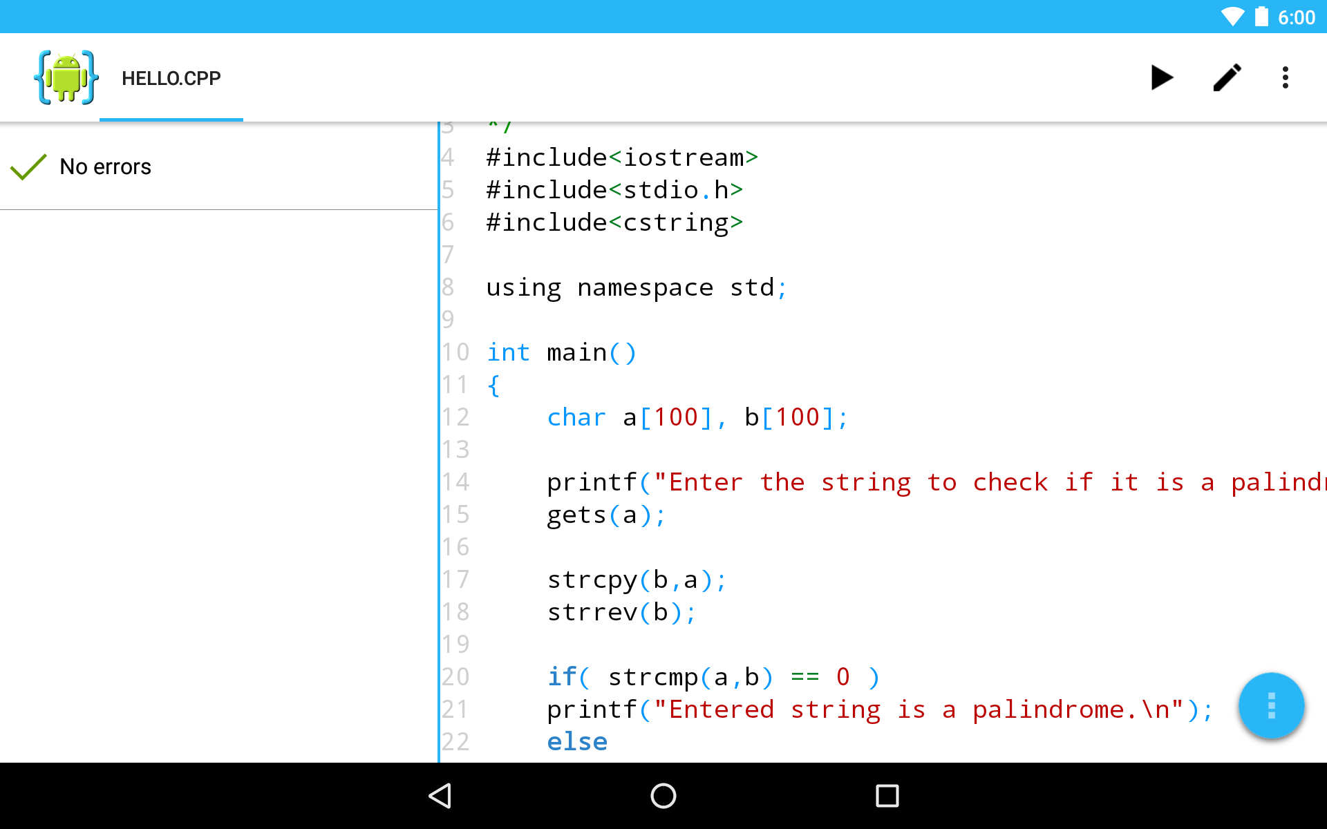 Скачать программу для изучения программирования