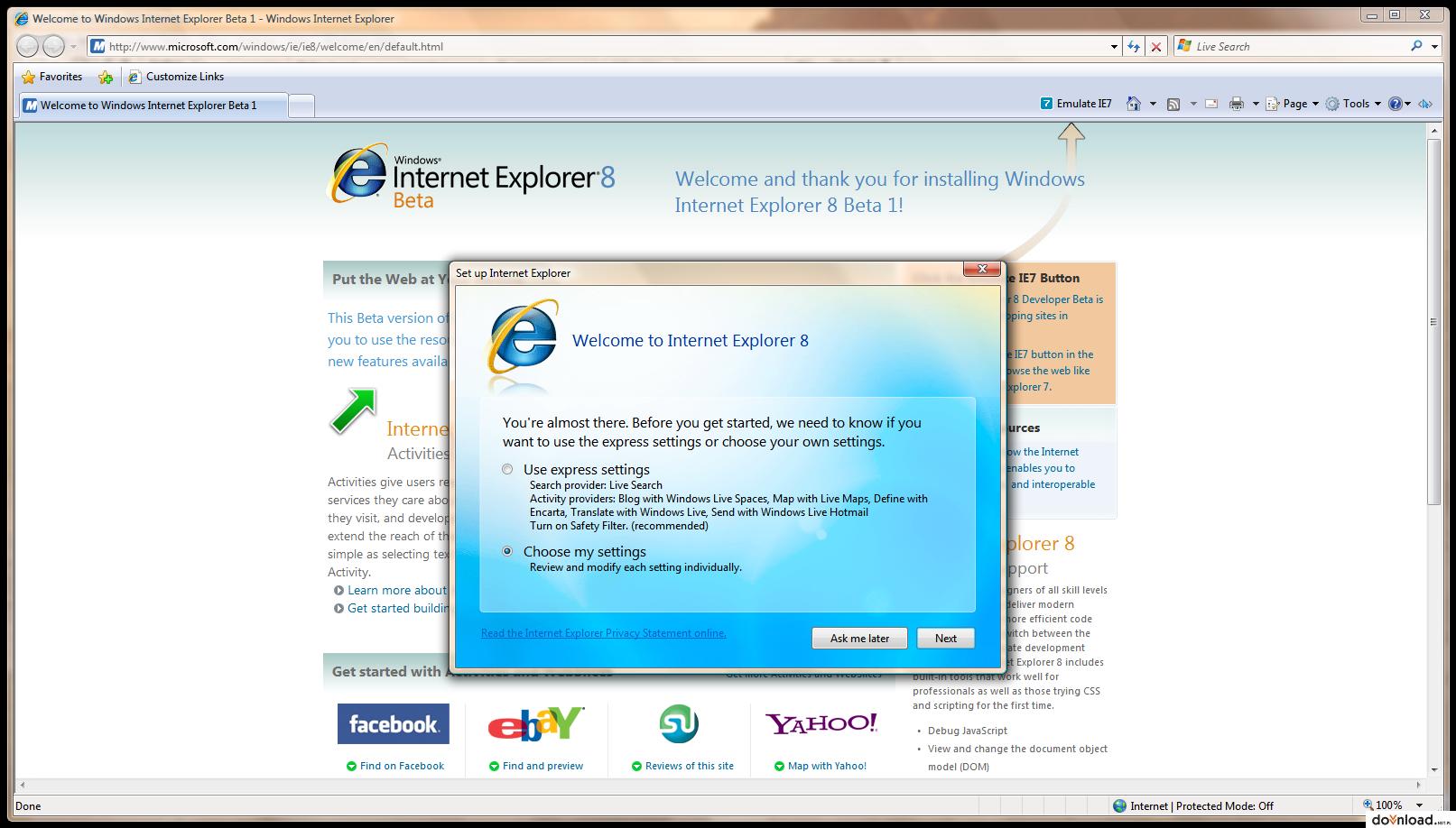 Почему не работает windows live id