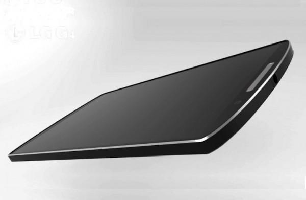 Panasonic показала фото-смартфон набазе Android безфункции звонков