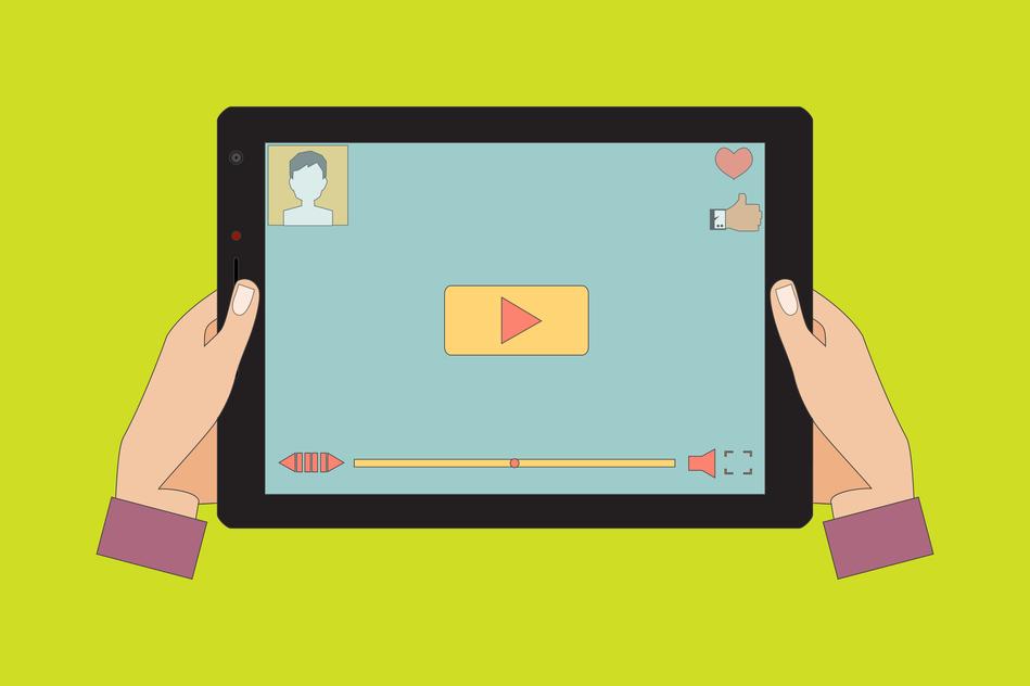 лучший видеоплеер для андроид планшета - фото 7