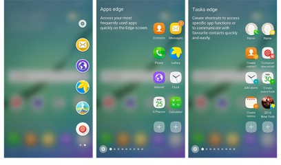 Samsung анонсировала обновление флагмана Galaxy S6 до Marshmallow