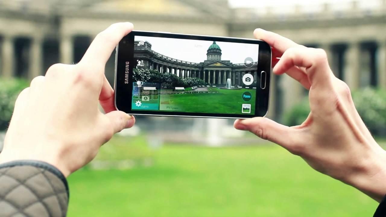 Как сделать фото на телефоне с геолокацией