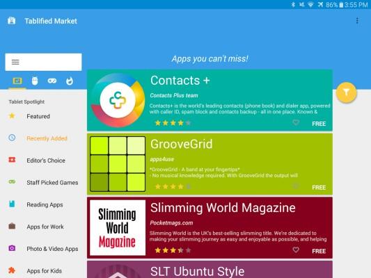 Лучшие приложения и игры недели на android