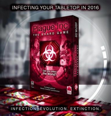 Bio Inc Biomedical Plague для Android - скачать