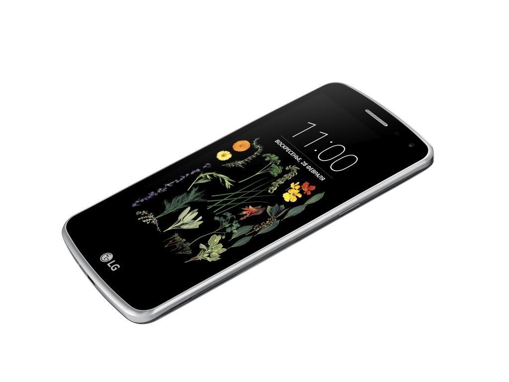 смартфон лджи к5 отзывы