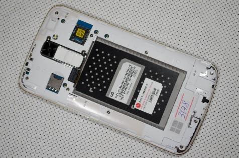 Обзор LG K10 LTE
