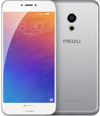 Представлен флагман Meizu Pro 6 с десятиядерным чипом от MediaTek