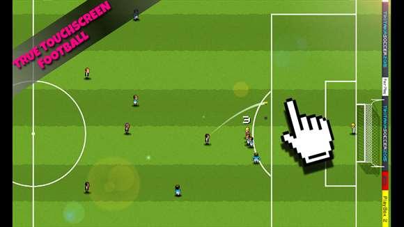 Игру на виндовс фон в футбол