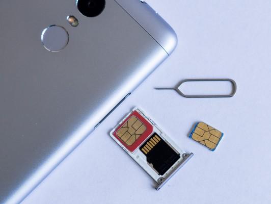 Xiaomi mi какая сим карта