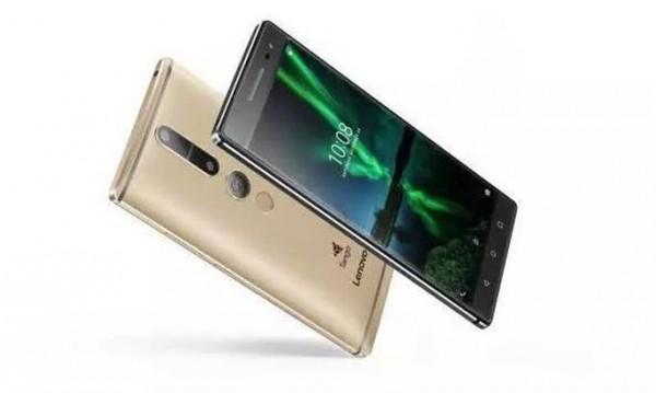 Какие устройства покажут наLenovo Tech World