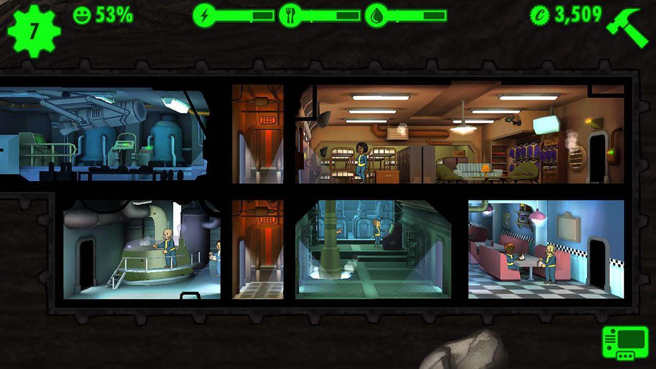 Fallout скачать бесплатно на компьютер