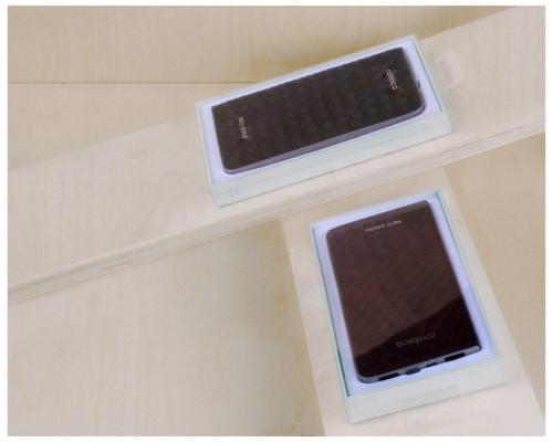 Обзор новой линейки аккумуляторов Rombica— NEO S100 + конкурс