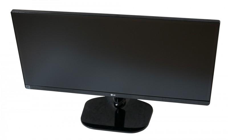 Обзор ЖК-монитора LG 25UM58
