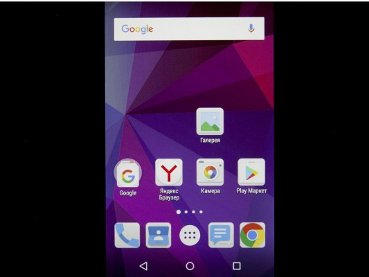 Обзор Micromax Canvas Juice 4 Q465