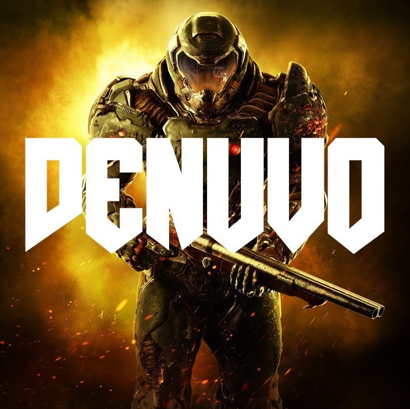 DRM-защита Denuvo была взломана, однако всего на3 дня