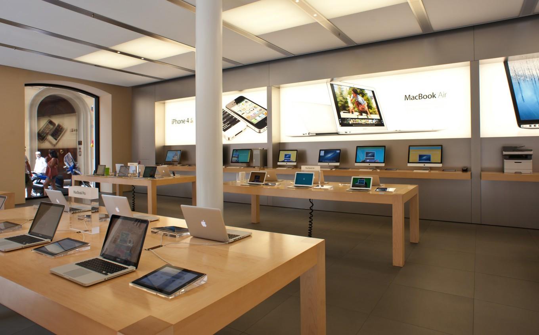 ФАС возбудила дело против компании Apple