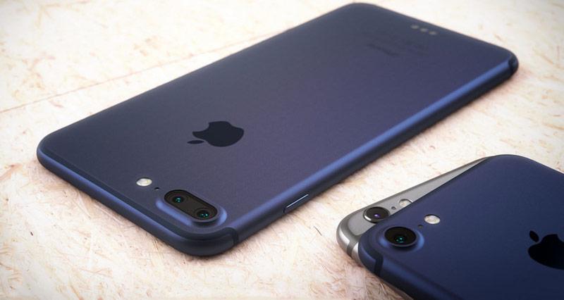 Слухи: дата презентации и первый день продаж iPhone 7