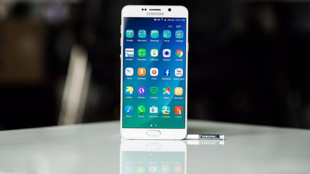 Самсунг Galaxy Note 7 поступит в реализацию 2сентября