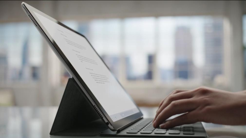 Apple может выпустить 10,5-дюймовый iPad Pro