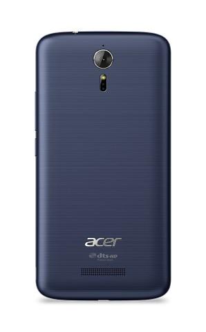 Acer Liquid Zest Plus может проработать дотрёх дней безподзарядки