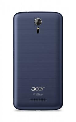 Acer Liquid Zest Plus саккумулятором на5000 мАч поступил вРоссию