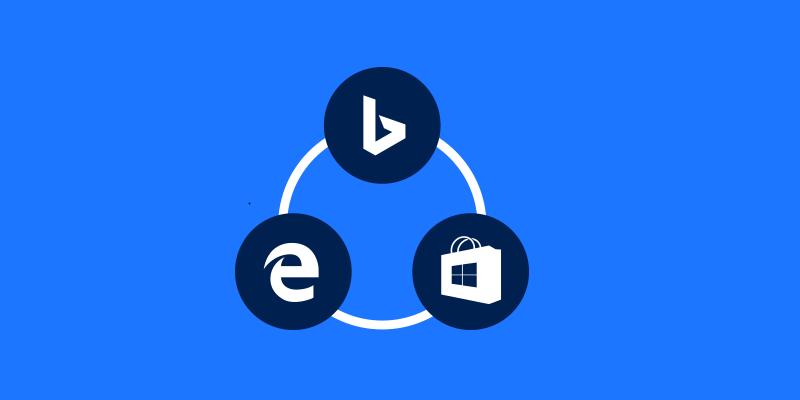 Microsoft будет платить за использование браузером Edge ипоисковиком Bing