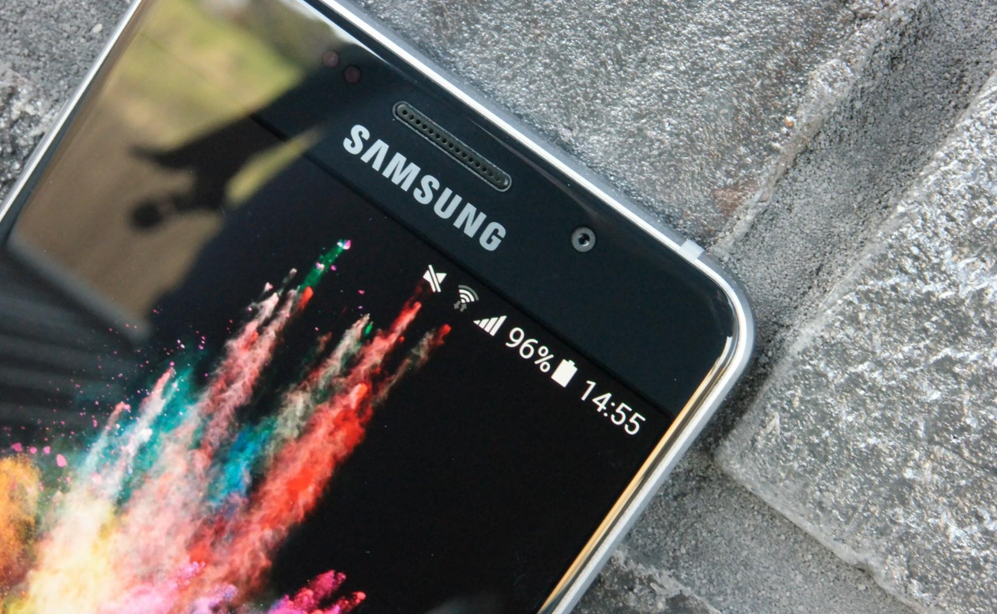 Самсунг  Galaxy A5 (2017) получит новый процессор ибольше ОЗУ