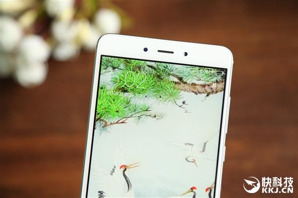 Xiaomi Redmi Note4: распаковка ипервый взгляд