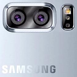 Samsung Galaxy S8 можно будет разблокировать взглядом
