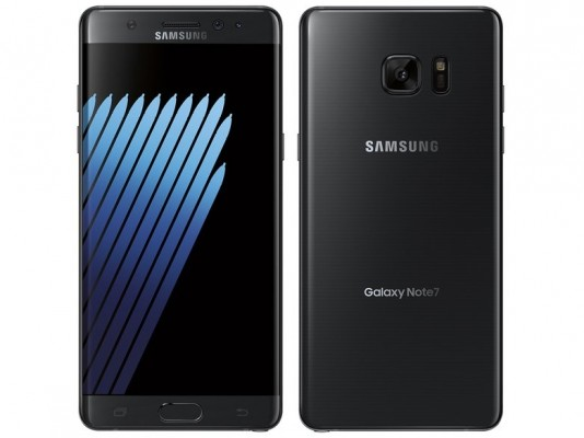 Samsung приостановил предзаказы наGalaxy Note7 вРоссии из-занебывалого спроса нановый флагман