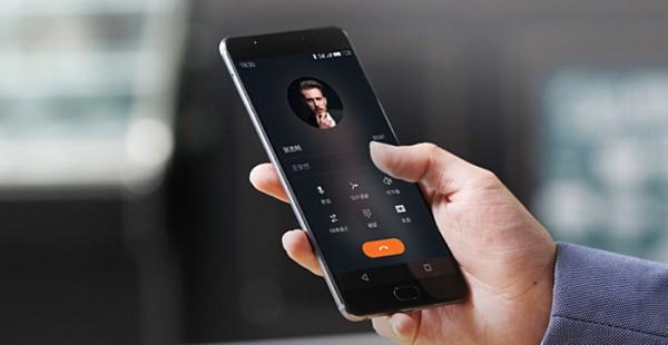 Meizu представила смартфон сэкраном на6дюймов