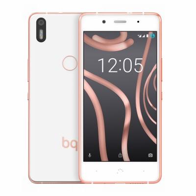 Смартфон BQAquarisX5 Plus уже можно купить вРоссии