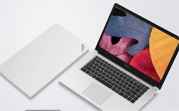 Chuwi випустила потужний бюджетний ноутбук